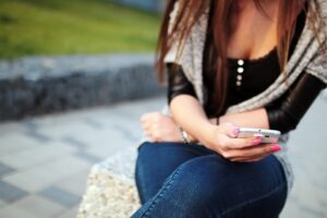 texting mobile communication
